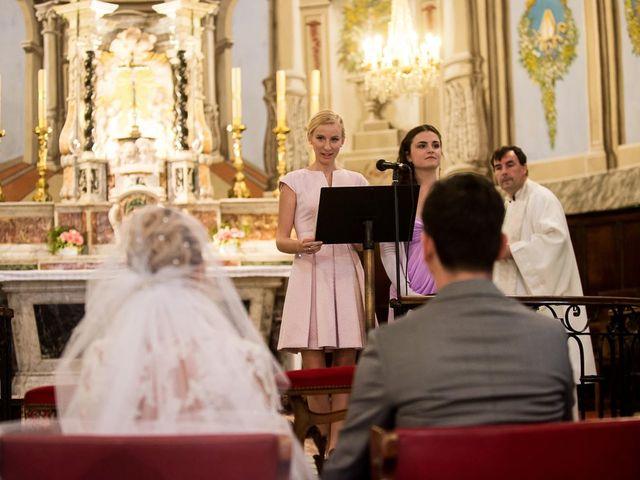 Le mariage de Frédéric et Perle à Fréjus, Var 27