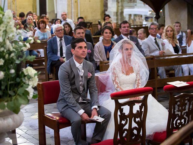 Le mariage de Frédéric et Perle à Fréjus, Var 29