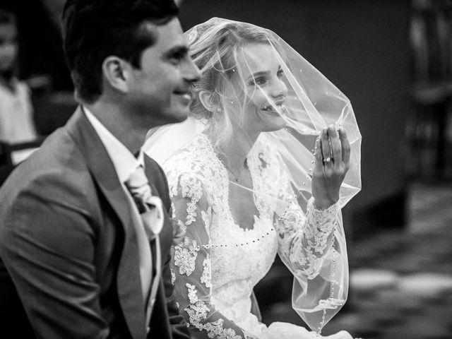 Le mariage de Frédéric et Perle à Fréjus, Var 30