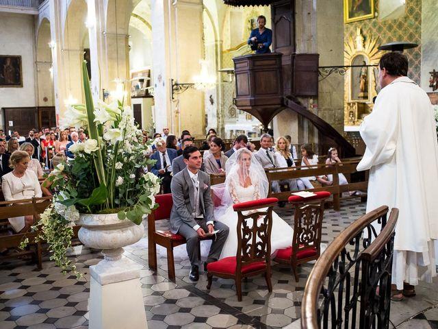 Le mariage de Frédéric et Perle à Fréjus, Var 31