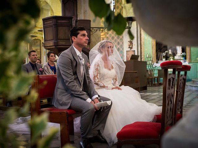 Le mariage de Frédéric et Perle à Fréjus, Var 33