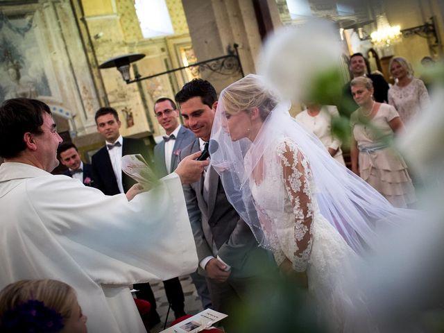 Le mariage de Frédéric et Perle à Fréjus, Var 34