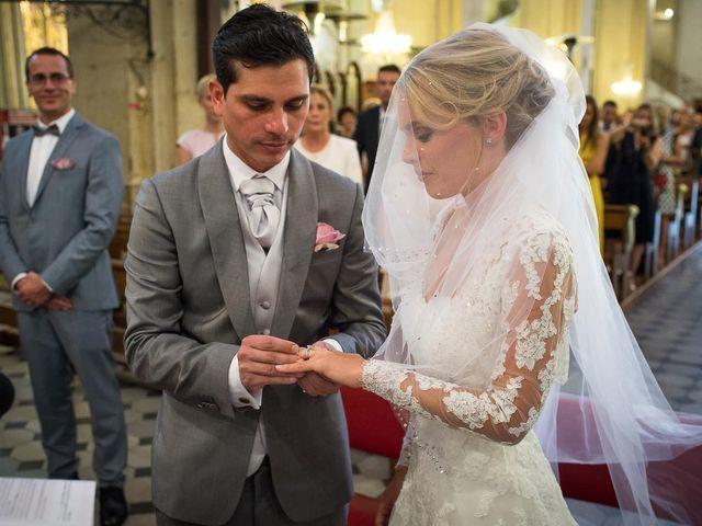 Le mariage de Frédéric et Perle à Fréjus, Var 35
