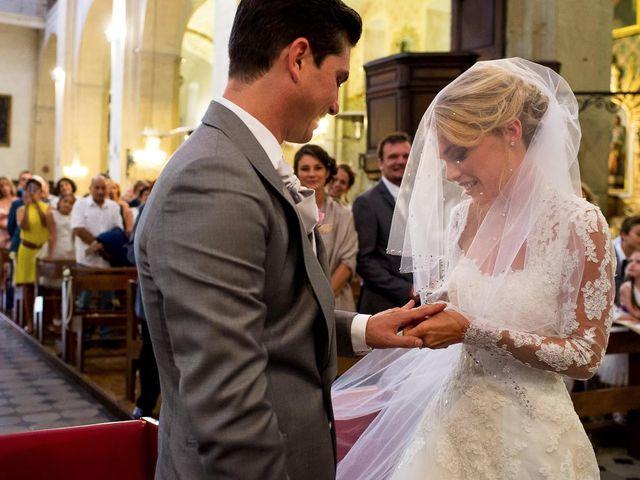 Le mariage de Frédéric et Perle à Fréjus, Var 36