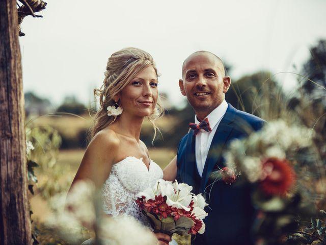 Le mariage de Clément et Charlène à Digoin, Saône et Loire 6