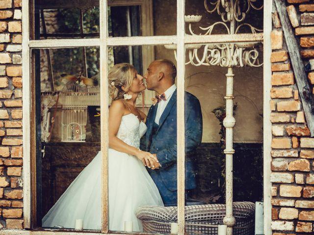Le mariage de Charlène et Clément