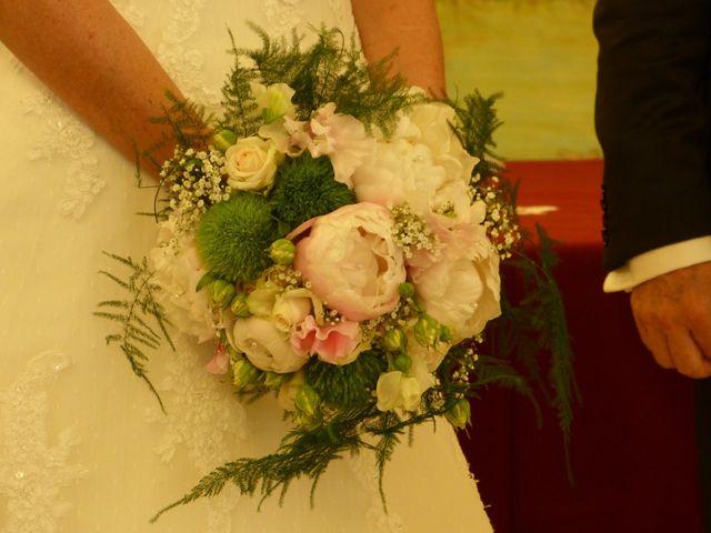 Le mariage de Marc et Catherine à Paris, Paris 5