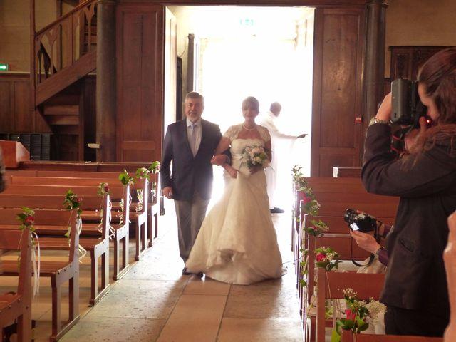 Le mariage de Marc et Catherine à Paris, Paris 10