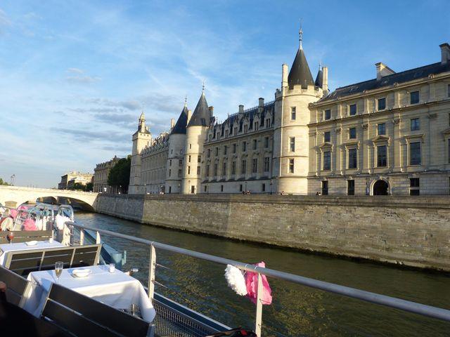 Le mariage de Marc et Catherine à Paris, Paris 17