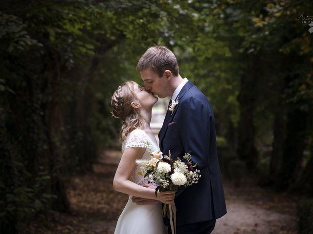 Le mariage de Adèle et Benjamin