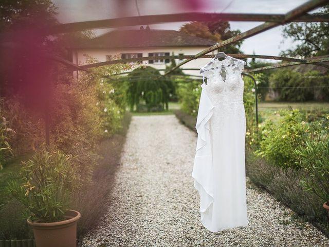 Le mariage de Eshan et Sara à Genève, Genève 3