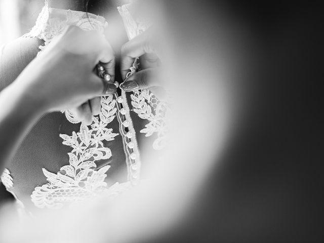 Le mariage de Eshan et Sara à Genève, Genève 12