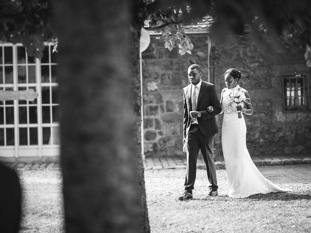 Le mariage de Eshan et Sara à Genève, Genève 15
