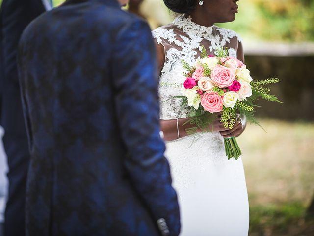 Le mariage de Eshan et Sara à Genève, Genève 17