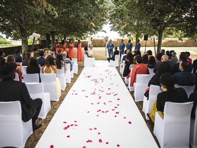Le mariage de Eshan et Sara à Genève, Genève 22
