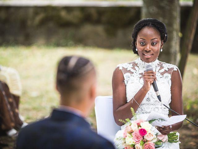 Le mariage de Eshan et Sara à Genève, Genève 23