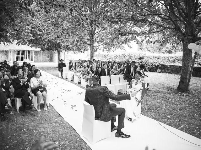 Le mariage de Eshan et Sara à Genève, Genève 26