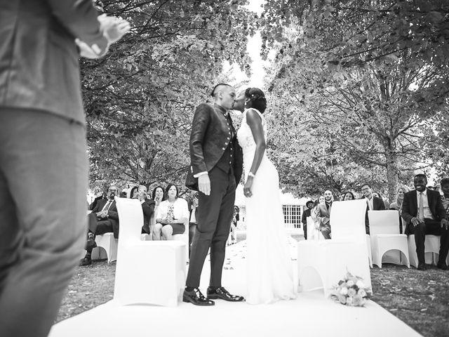 Le mariage de Eshan et Sara à Genève, Genève 28