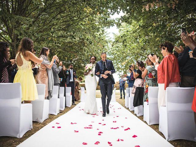 Le mariage de Eshan et Sara à Genève, Genève 29