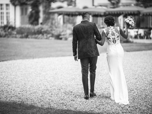 Le mariage de Eshan et Sara à Genève, Genève 30