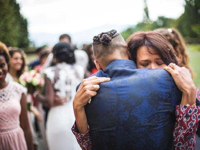 Le mariage de Eshan et Sara à Genève, Genève 31