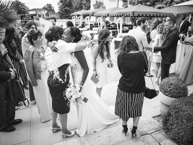 Le mariage de Eshan et Sara à Genève, Genève 32