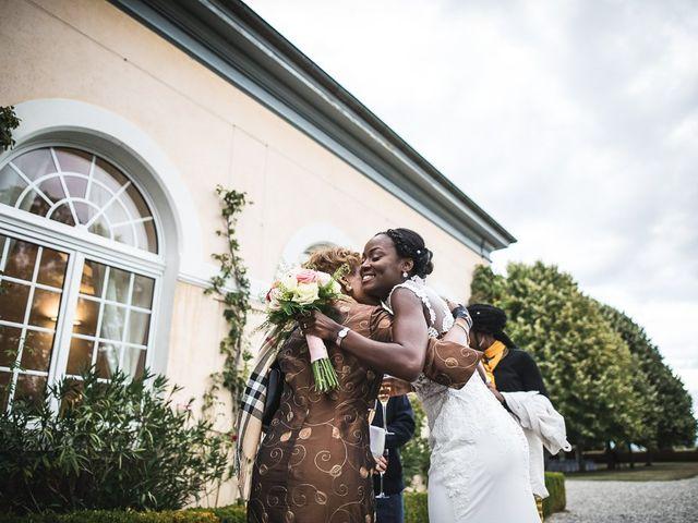 Le mariage de Eshan et Sara à Genève, Genève 33