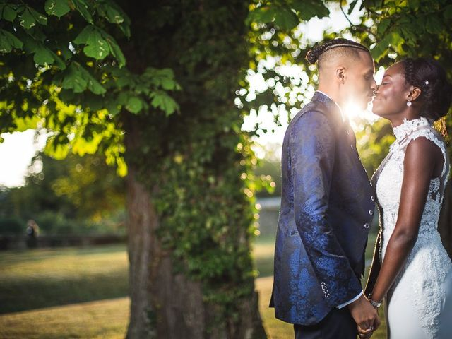 Le mariage de Eshan et Sara à Genève, Genève 44