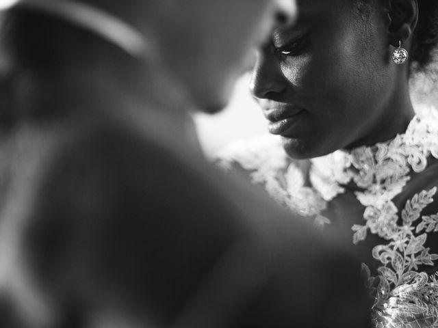 Le mariage de Eshan et Sara à Genève, Genève 47