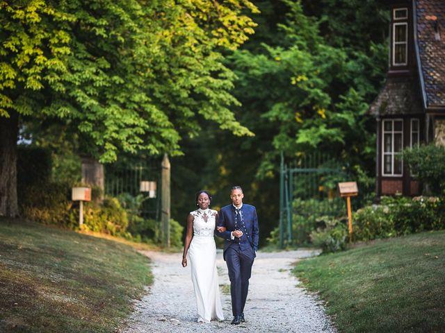 Le mariage de Eshan et Sara à Genève, Genève 51