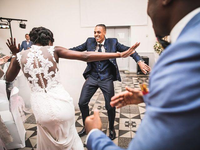 Le mariage de Eshan et Sara à Genève, Genève 53