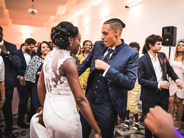 Le mariage de Eshan et Sara à Genève, Genève 56