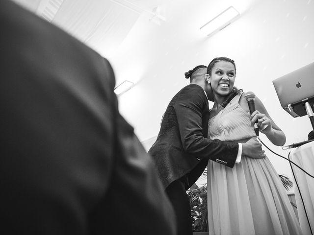 Le mariage de Eshan et Sara à Genève, Genève 58