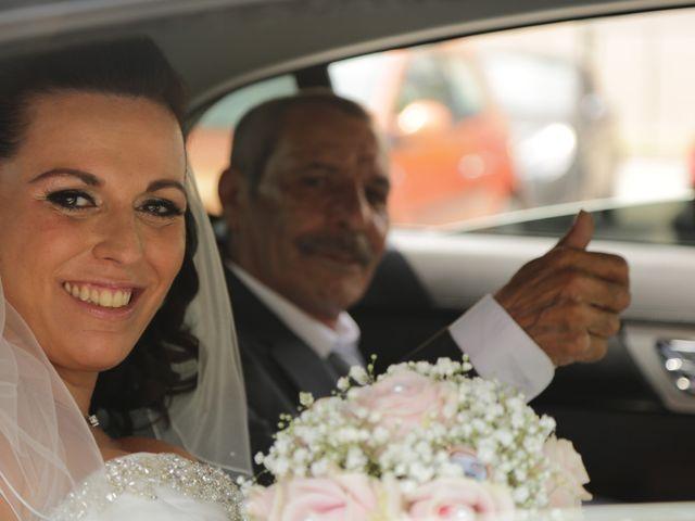Le mariage de Cédric et Véronique à Berre-l'Étang, Bouches-du-Rhône 9
