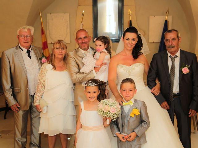 Le mariage de Cédric et Véronique à Berre-l'Étang, Bouches-du-Rhône 17