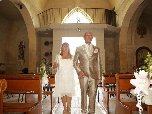 Le mariage de Cédric et Véronique à Berre-l'Étang, Bouches-du-Rhône 21