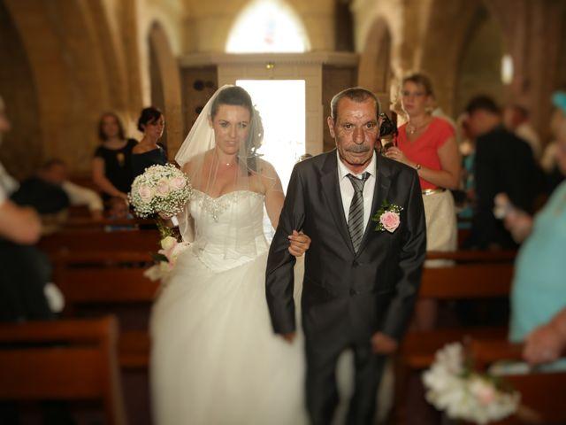 Le mariage de Cédric et Véronique à Berre-l'Étang, Bouches-du-Rhône 22