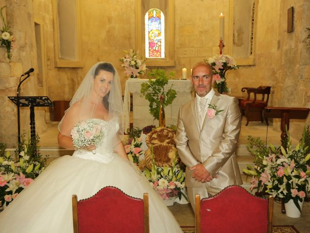 Le mariage de Cédric et Véronique à Berre-l'Étang, Bouches-du-Rhône 23