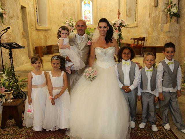 Le mariage de Cédric et Véronique à Berre-l'Étang, Bouches-du-Rhône 25