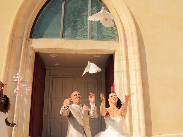 Le mariage de Cédric et Véronique à Berre-l'Étang, Bouches-du-Rhône 28