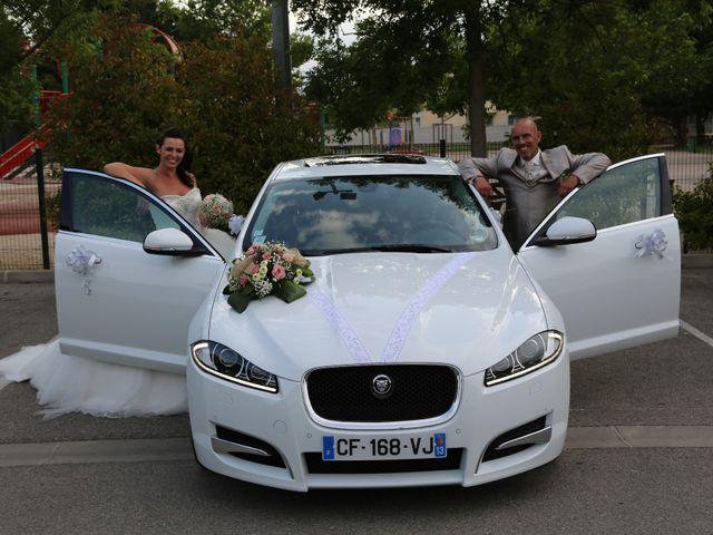 Le mariage de Cédric et Véronique à Berre-l'Étang, Bouches-du-Rhône 38