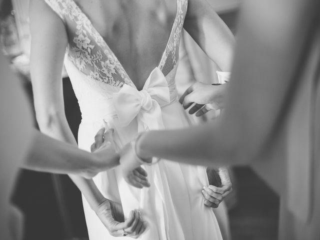 Le mariage de Pierre et Anne à Sancerre, Cher 20