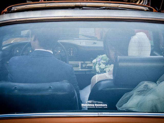 Le mariage de Francois Michel et Clementine à Paris, Paris 6