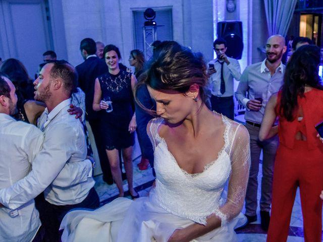 Le mariage de Francois Michel et Clementine à Paris, Paris 18