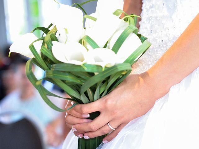 Le mariage de Baptiste et Emilie à Cramoisy, Oise 13