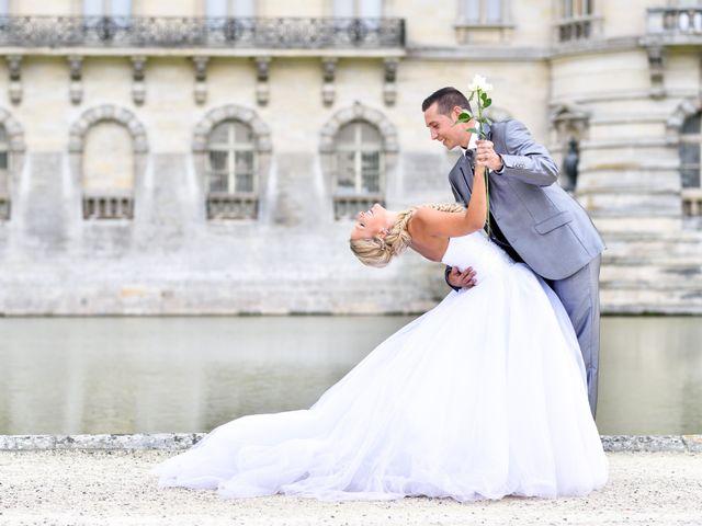 Le mariage de Baptiste et Emilie à Cramoisy, Oise 20