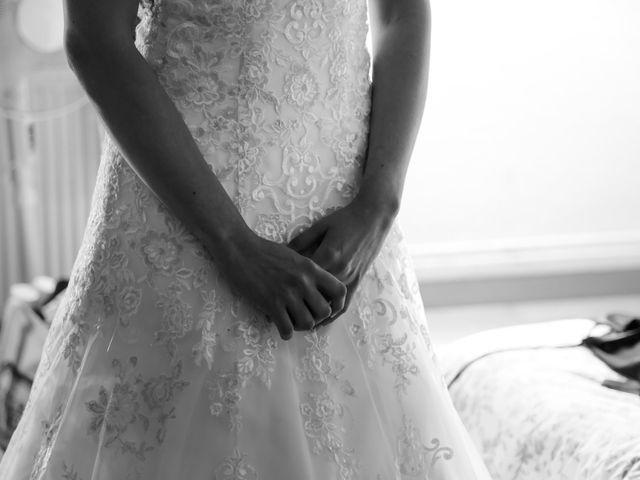 Le mariage de Éric et Livia à Saint-Germain-de-la-Grange, Yvelines 30