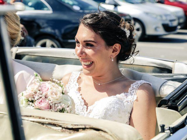 Le mariage de Éric et Livia à Saint-Germain-de-la-Grange, Yvelines 45