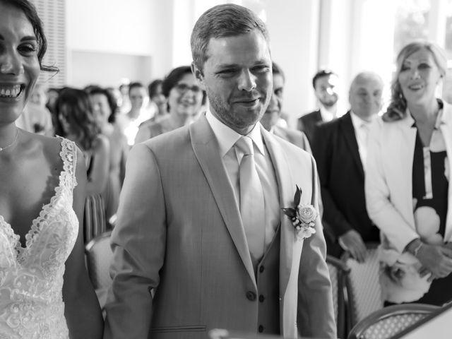 Le mariage de Éric et Livia à Saint-Germain-de-la-Grange, Yvelines 62