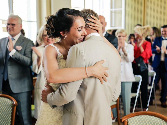 Le mariage de Éric et Livia à Saint-Germain-de-la-Grange, Yvelines 71